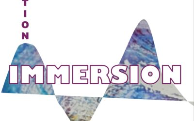 """""""Immersion"""" Caborde ORBAGNA (39)"""
